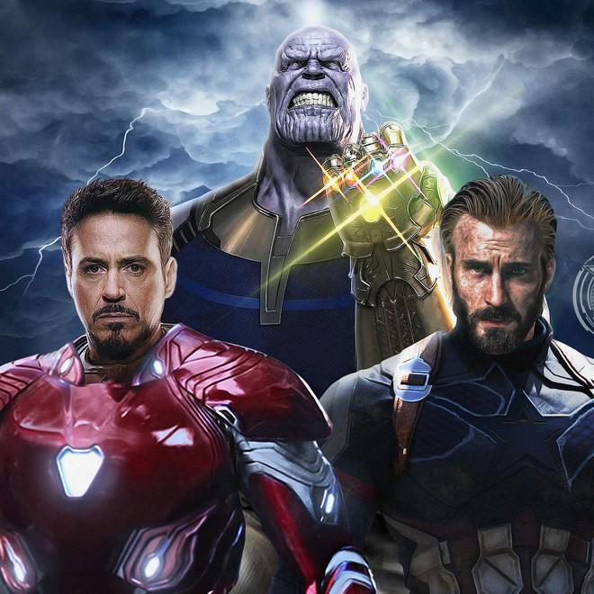 Xuất hiện thêm giả thuyết đau lòng về Avengers - Endgame: Captain America hi sinh mạng sống để cứu gia đình Iron Man - Ảnh 2.
