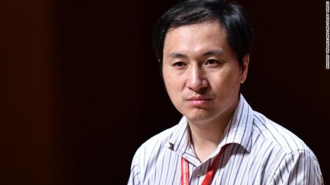 Nhà khoa học Trung Quốc chỉnh sửa gen người có thể bị tử hình - Ảnh 3.