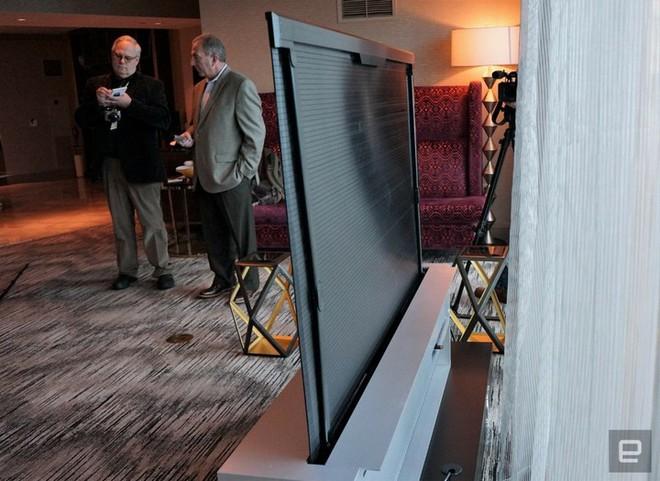 TV màn hình cuộn của LG sẽ trở thành tương lai của ngành công nghiệp TV, vậy nó có gì đặc biệt? - Ảnh 6.