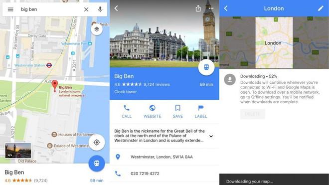 Google Assistant sắp được mang lên Google Maps - Ảnh 1.