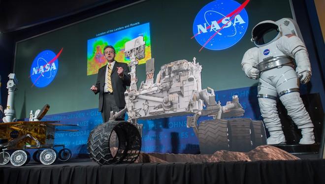 Trưởng ban khoa học của NASA: ta có thể tìm ra sự sống trên Sao Hỏa trong vòng 2 năm tới, thế nhưng ta chưa sẵn sàng đón nhận tin này - Ảnh 2.