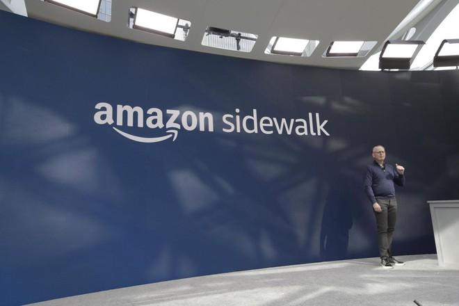 Tư tưởng lớn gặp nhau, cả Amazon và Apple đều đang phát triển công nghệ giúp bạn biết vị trí của bất kỳ thứ gì - Ảnh 1.