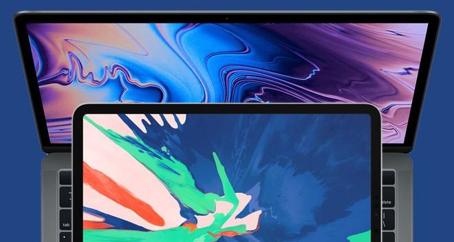 iPad Pro và MacBook của năm 2020 sẽ dùng công nghệ màn hình mới, MiniLED - Ảnh 1.