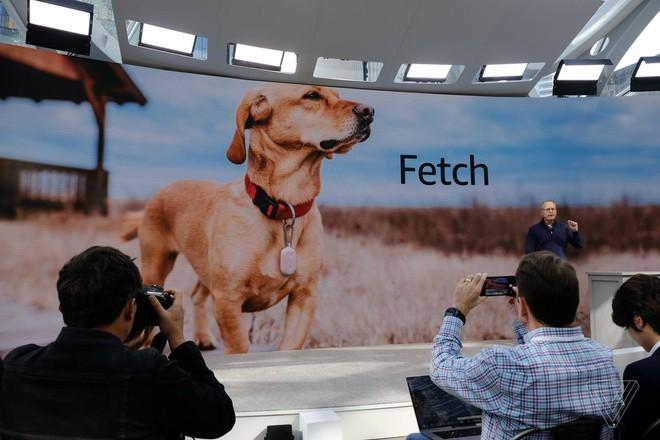 Tư tưởng lớn gặp nhau, cả Amazon và Apple đều đang phát triển công nghệ giúp bạn biết vị trí của bất kỳ thứ gì - Ảnh 4.