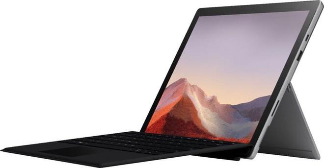 Microsoft Surface Pro 7, Surface Laptop mới và Surface sử dụng chip di động ARM lộ diện - Ảnh 1.