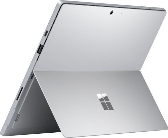 Microsoft Surface Pro 7, Surface Laptop mới và Surface sử dụng chip di động ARM lộ diện - Ảnh 5.