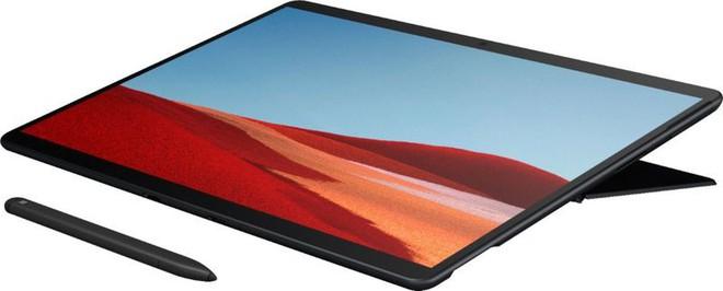Microsoft Surface Pro 7, Surface Laptop mới và Surface sử dụng chip di động ARM lộ diện - Ảnh 3.