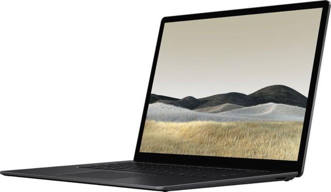 Microsoft Surface Pro 7, Surface Laptop mới và Surface sử dụng chip di động ARM lộ diện - Ảnh 8.