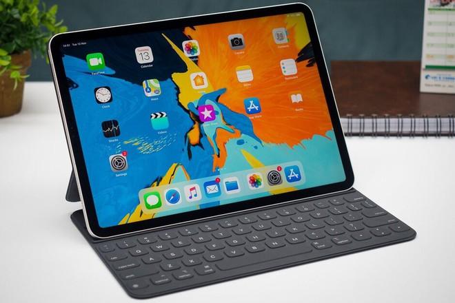 Là chiếc tablet bán chạy nhất hành tinh, người tiêu dùng vẫn loạn mắt, rối não khi chọn mua iPad - Ảnh 1.