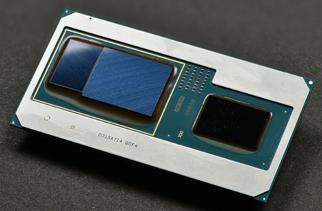 Intel khai tử bộ vi xử lý có tích hợp chip đồ họa của AMD - Ảnh 1.