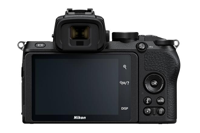 Nikon ra mắt Z50: Máy ảnh mirrorless nhỏ gọn, cảm biến APS-C, giá dưới 1.000 USD - Ảnh 4.