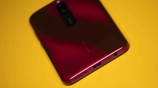 Mở hộp và trên tay nhanh Redmi 8: Snapdragon 439, camera kép, pin 5000mAh, giá từ 2.6 triệu đồng - Ảnh 9.