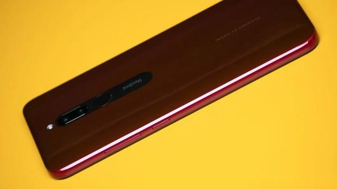 Mở hộp và trên tay nhanh Redmi 8: Snapdragon 439, camera kép, pin 5000mAh, giá từ 2.6 triệu đồng - Ảnh 7.