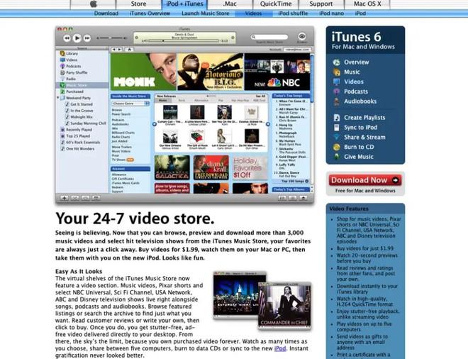 iTunes và hành trình tụt dốc từ ứng dụng nghe nhạc phổ biến thành tàn tích lỗi thời của quá khứ - Ảnh 5.