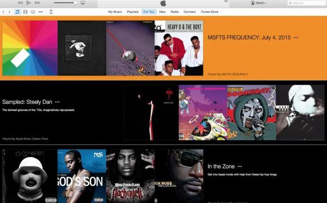 iTunes và hành trình tụt dốc từ ứng dụng nghe nhạc phổ biến thành tàn tích lỗi thời của quá khứ - Ảnh 11.