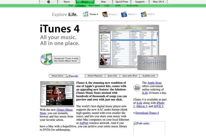 iTunes và hành trình tụt dốc từ ứng dụng nghe nhạc phổ biến thành tàn tích lỗi thời của quá khứ - Ảnh 4.