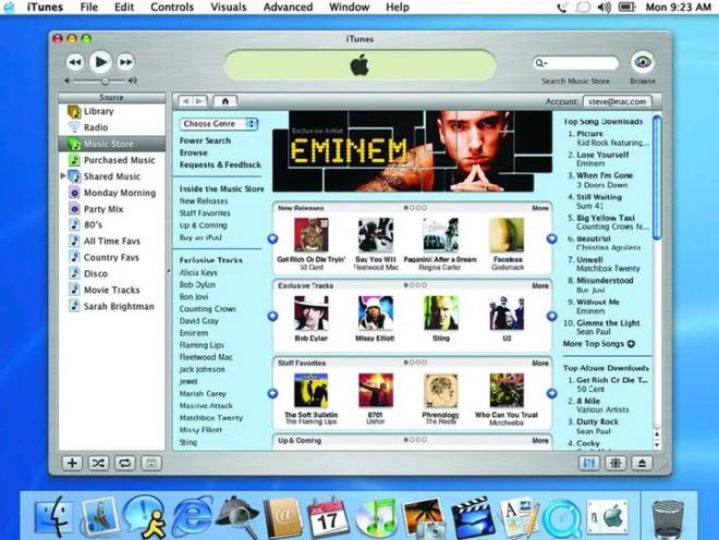 iTunes và hành trình tụt dốc từ ứng dụng nghe nhạc phổ biến thành tàn tích lỗi thời của quá khứ - Ảnh 2.