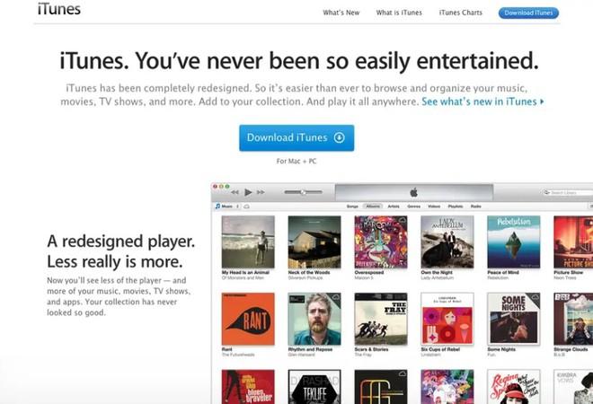 iTunes và hành trình tụt dốc từ ứng dụng nghe nhạc phổ biến thành tàn tích lỗi thời của quá khứ - Ảnh 8.