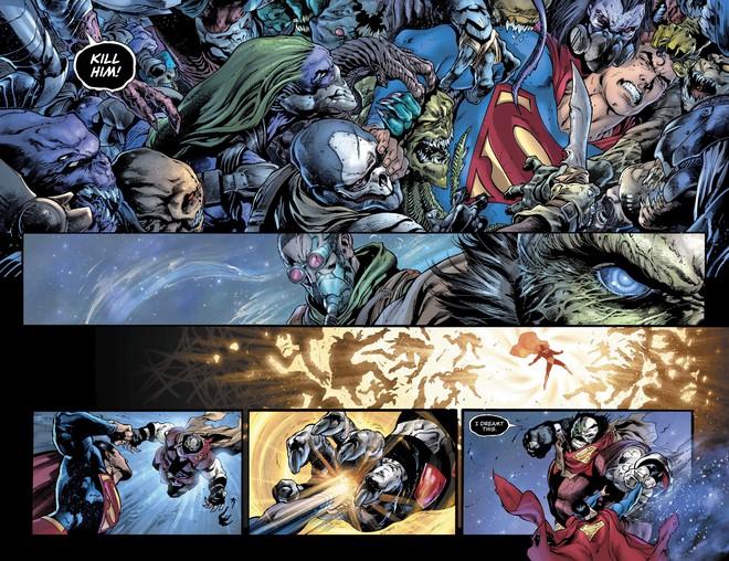 Đây là 10+ siêu năng lực của Superman mà fan cứng của DC chưa chắc đã biết - Ảnh 19.