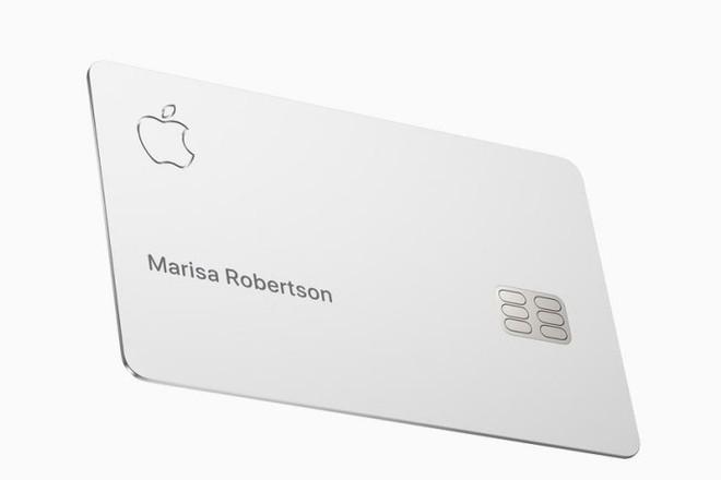 Apple Card là nạn nhân mới nhất của nạn làm giả thẻ tín dụng - Ảnh 1.