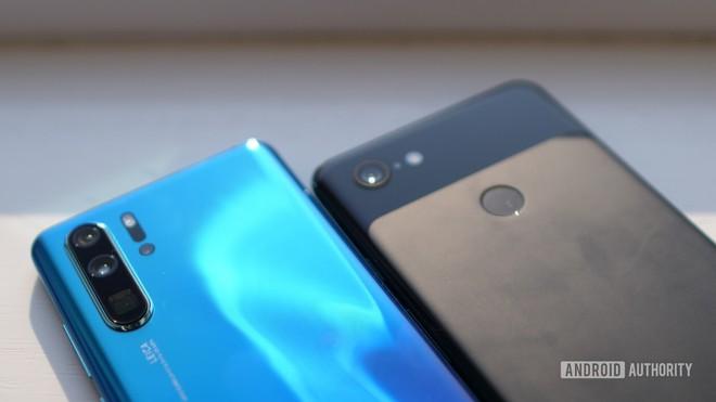 Android fan được quyền tin rằng Pixel 4 sẽ đưa lịch sử nhiếp ảnh smartphone sang trang mới - Ảnh 1.