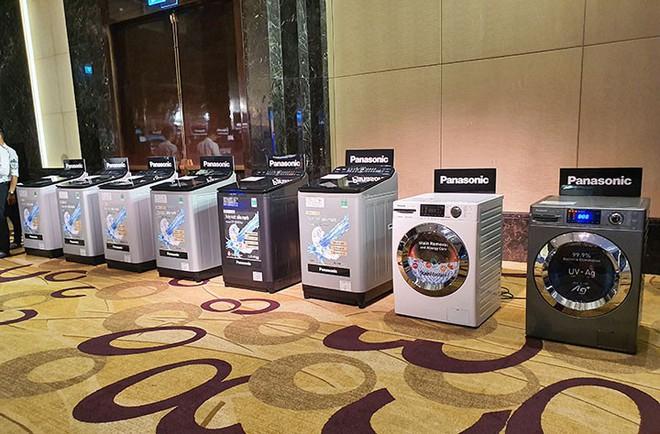 Dùng công nghệ tinh thể bạc BlueAg, Panasonic ra mắt máy giặt và tủ lạnh diệt đến 99% vi khuẩn - Ảnh 3.