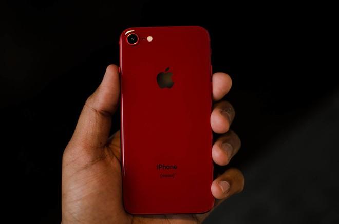 Không phải iPhone 11 Pro hay iPhone 2020, mà iPhone SE 2 mới khiến nhà Android phải lo lắng - Ảnh 1.
