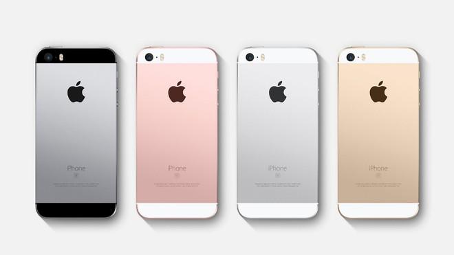 Không phải iPhone 11 Pro hay iPhone 2020, mà iPhone SE 2 mới khiến nhà Android phải lo lắng - Ảnh 2.