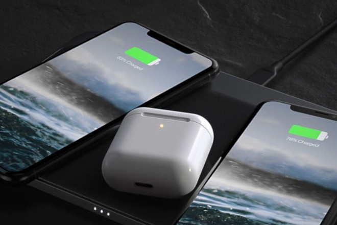 Công ty tham gia Shark Tank giới thiệu 1 sản phẩm mà ngay cả Apple cũng chưa phát triển được - Ảnh 1.