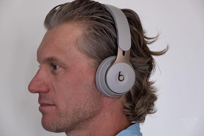 Apple phá đám sự kiện Google Pixel: công bố tai nghe Beats Solo Pro mới với khả năng khử tiếng ồn - Ảnh 3.