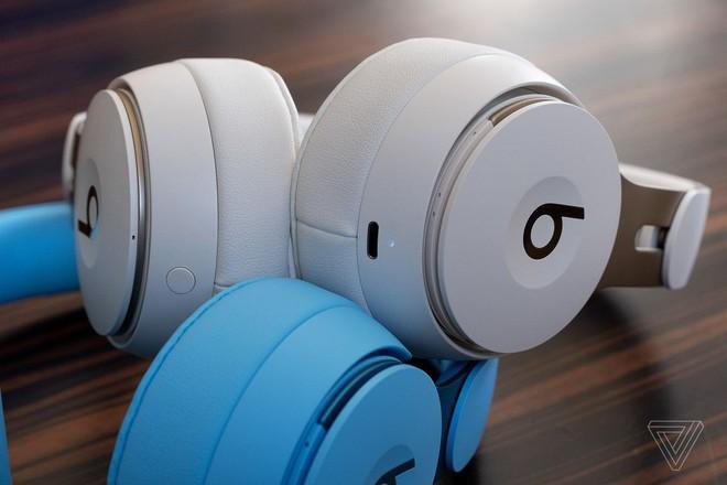 Apple phá đám sự kiện Google Pixel: công bố tai nghe Beats Solo Pro mới với khả năng khử tiếng ồn - Ảnh 4.