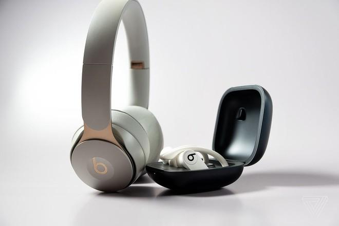 Apple phá đám sự kiện Google Pixel: công bố tai nghe Beats Solo Pro mới với khả năng khử tiếng ồn - Ảnh 7.
