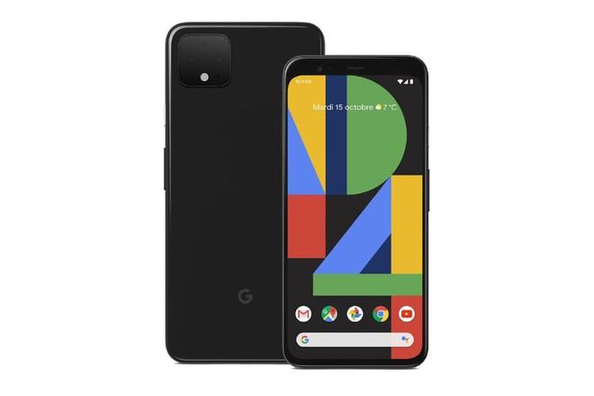 Google Pixel 4 ra mắt: Màn hình 90Hz, bỏ cảm biến vân tay, camera chụp được thiên văn, giá từ 799 USD - Ảnh 4.