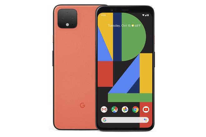 Google Pixel 4 ra mắt: Màn hình 90Hz, bỏ cảm biến vân tay, camera chụp được thiên văn, giá từ 799 USD - Ảnh 8.