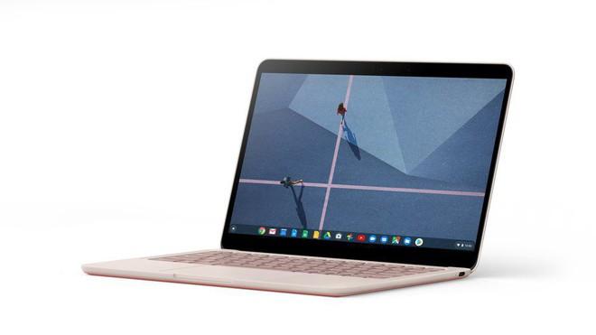 Google ra mắt Pixelbook Go: Chạy Chrome OS, nặng 900g, pin 12 giờ, giá từ 649 USD - Ảnh 2.