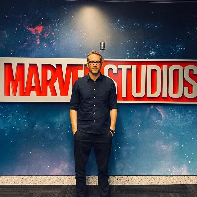 Tin đồn: Thánh lầy Deadpool sẽ chính thức gia nhập MCU trong Doctor Strange 2 - Ảnh 2.