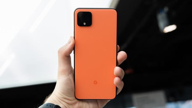 Cận cảnh Google Pixel 4: Một chiếc smartphone cực kỳ thực dụng - Ảnh 3.
