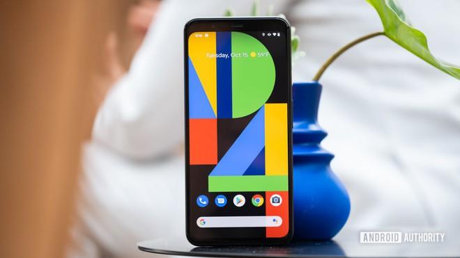 Cận cảnh Google Pixel 4: Một chiếc smartphone cực kỳ thực dụng - Ảnh 4.