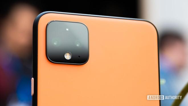 Cận cảnh Google Pixel 4: Một chiếc smartphone cực kỳ thực dụng - Ảnh 5.