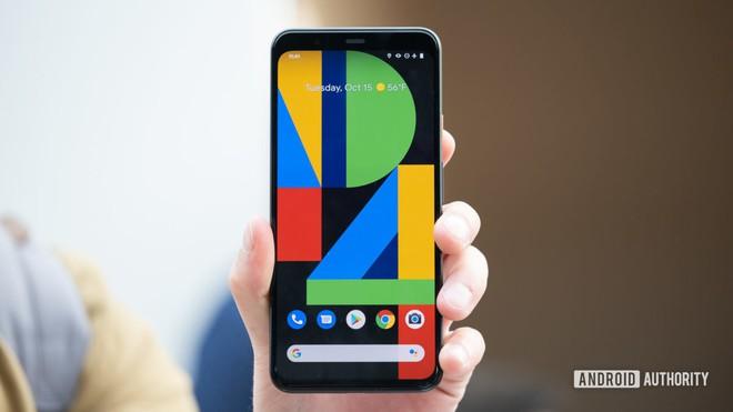 Cận cảnh Google Pixel 4: Một chiếc smartphone cực kỳ thực dụng - Ảnh 8.