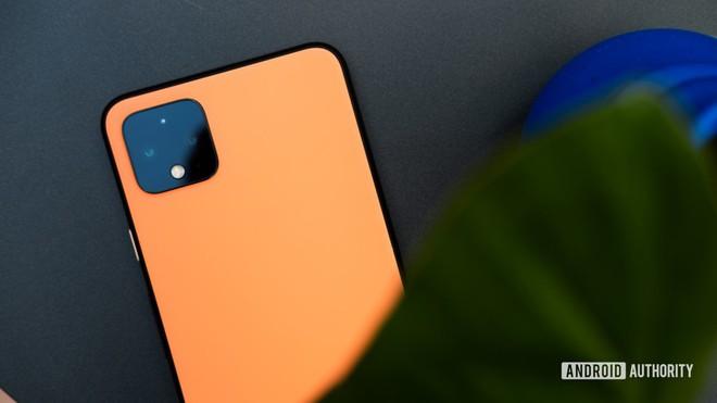 Cận cảnh Google Pixel 4: Một chiếc smartphone cực kỳ thực dụng - Ảnh 9.