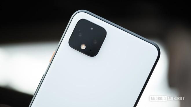 Cận cảnh Google Pixel 4: Một chiếc smartphone cực kỳ thực dụng - Ảnh 10.