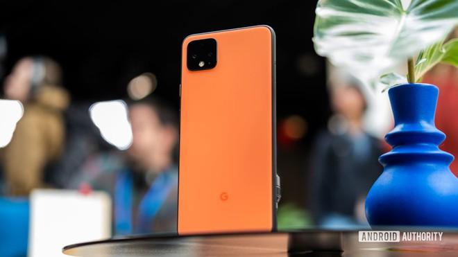 Cận cảnh Google Pixel 4: Một chiếc smartphone cực kỳ thực dụng - Ảnh 11.
