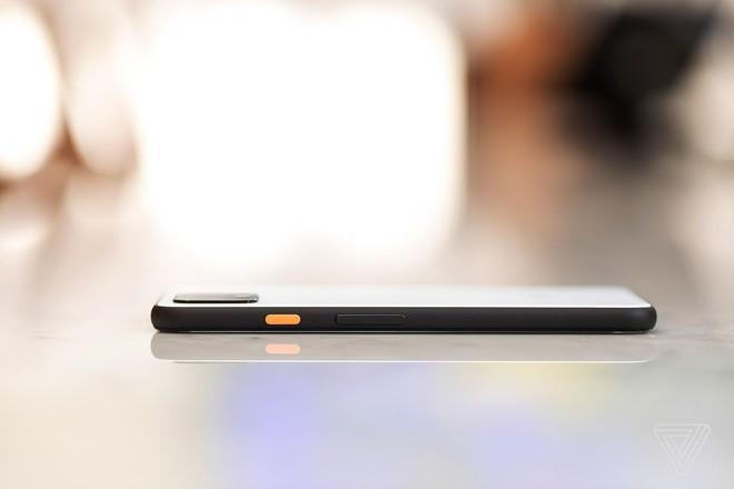 Cận cảnh Google Pixel 4: Một chiếc smartphone cực kỳ thực dụng - Ảnh 12.