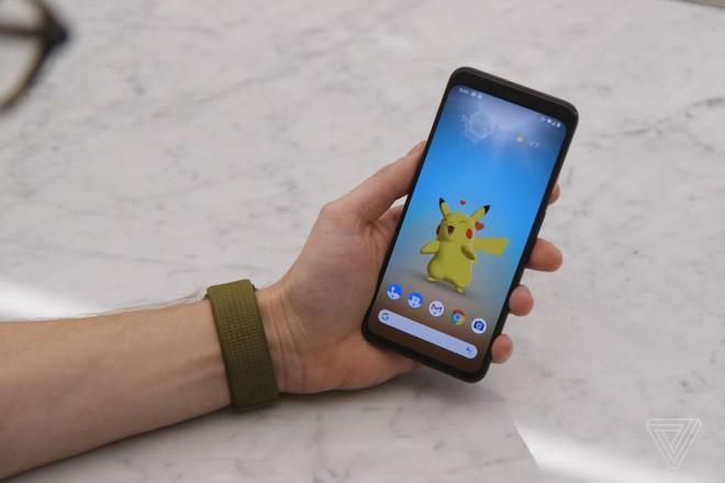 Cận cảnh Google Pixel 4: Một chiếc smartphone cực kỳ thực dụng - Ảnh 13.