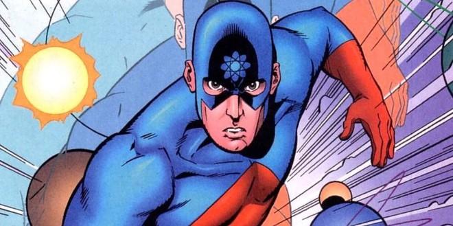 10 Anh hùng DC kinh điển khỏe nhất Earth One - Ảnh 1.