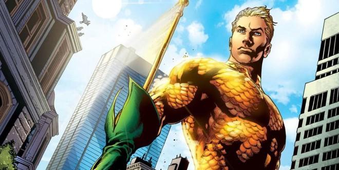 10 Anh hùng DC kinh điển khỏe nhất Earth One - Ảnh 3.
