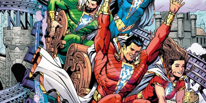10 Anh hùng DC kinh điển khỏe nhất Earth One - Ảnh 4.