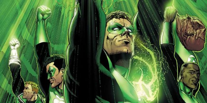 10 Anh hùng DC kinh điển khỏe nhất Earth One - Ảnh 7.