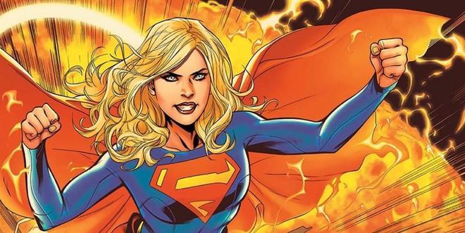 10 Anh hùng DC kinh điển khỏe nhất Earth One - Ảnh 9.